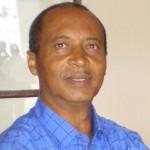 Alphonse SANTANA-Chef Mécanicien