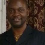 Eddy KIKUMBU - Chef service Administratif et logistique